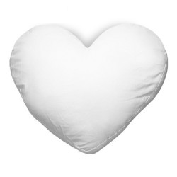 Imbottitura cuore 40X35