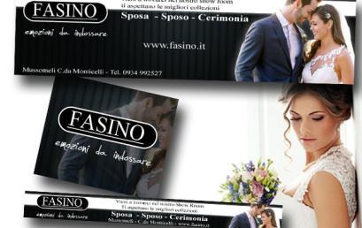 Fasino – Alta moda sposi