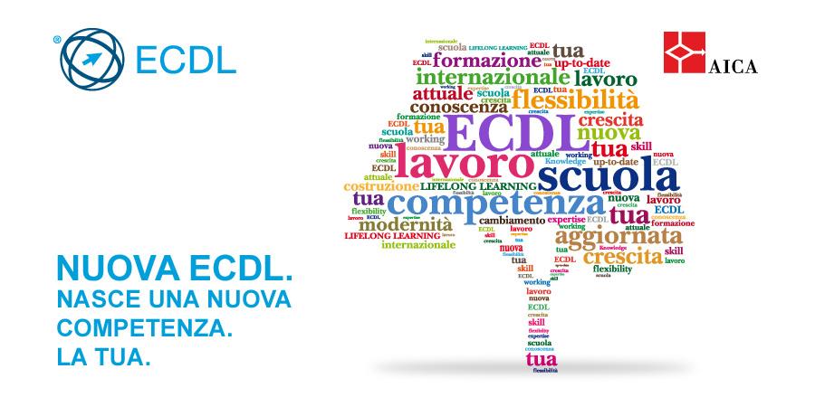Esami Nuova ECDL del 29 Maggio 2015