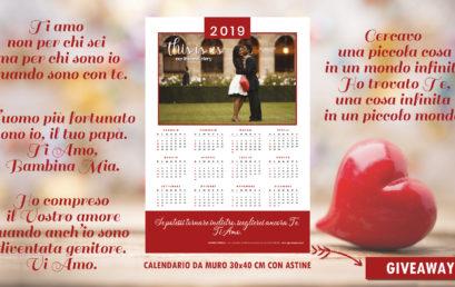"""San Valentino: giveaway """"Sprescia's Love"""""""